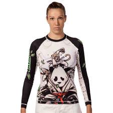 Tatami Fightwear Women's Gentle Panda Rashguard