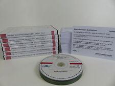 Gesamtpaket zur Prüfungsvorbereitung - Technischer Fachwirt (Prüfungsbereich I)