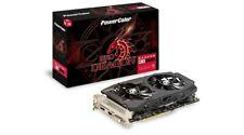 Power Color Red Dragon AMD Radeon RX 590 8GB GDDR5 Graphics Card