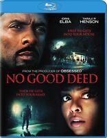 No Good Deed (Blu-ray Disc, 2015) # 0433964420960