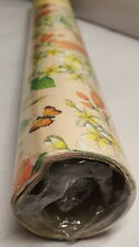 Fragrant Garden Scented Drawer Liners 5 sheets Made in Australia Unused 45x50cm
