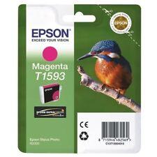 Epson T1593 Magenta Inkjet Cartridge C13T15934010 / T1593 [EP48256]