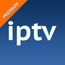 Premium Smart Iptv + Vod more than 3500 channels in All Categories 12 Months Sub