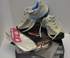 Spring boost B-Walk walking shoes size 7 Retail $139.95 Excellent