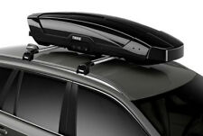 THULE Dachbox Motion XT Sport black schwarz 189x67,5x43cm 300 Liter - 629601