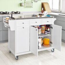 Küchenwagen  Küchenwagen aus Massivholz | eBay
