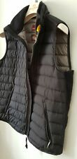Parajumpers Perfect Boys Gilet, Black Size Youth L - NEW FROM LIQUIDATED STOCK
