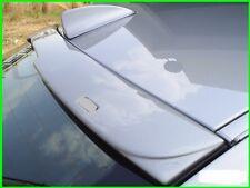 BMW E-60 5-series REAR/ROOF - WINDOW SPOILER (2004-2010)