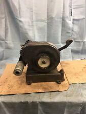 Iron Horse Washing Machine Engine Similar To Maytag Hit Miss