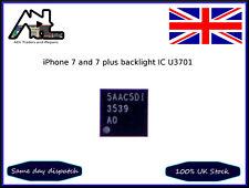IPhone 7/7 plus Rétroéclairage Puce IC U3701 FIX DEMI-bas Dim aucune Lumière Repair Part