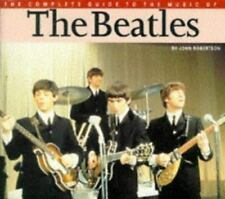 Beatles (The complete guide to the music of...)