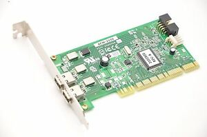Adaptec 1394 IEEE PCI AFW-2100 Firewire Controller Card