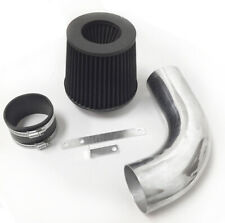 All Black For 1975-1983 Nissan Datsun 280Z 280ZX 2.8L I6 NT Cold Air Intake Kit