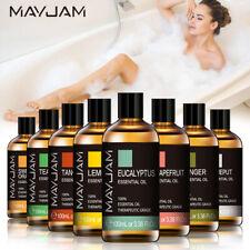 Mayjam 100ml Melhores óleos essenciais puros de aromaterapia Difusor óleos Óleo Fragrância