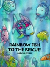 Rainbow Fish to the Rescue! Big Book