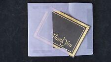 """Lovely A6 Size Vellum Envelopes, 100/Pkg-Translucent Pale Purple; 4.75 x 6.5"""""""