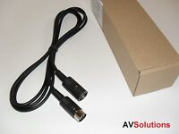 3 M. BeoLab Speaker Ext. Cable for Bang & Olufsen B&O PowerLink Mk3 (Premium,HQ)