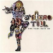 Jethro Tull - Very Best of (2001)
