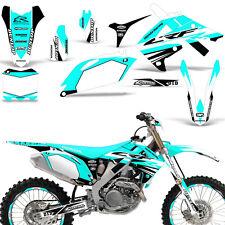 Honda CRF250 2010-2013 CRF450 2009-2012 Decal Graphic Kit Dirt Bike BOOST M