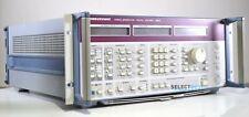 Rohde Amp Schwarz Smgu 2160 Ghz Signal Generator Look Ref E