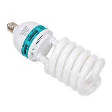 New Energy Saving Lumière 105W 5500K Ampoule équilibrée pour Studio Parapluie soft box