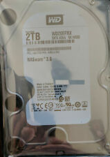 """Western Digital WD WD20EFRX Red 2TB NAS 3.5"""" NASware 3.0 Hard Drive NEW & SEALED"""