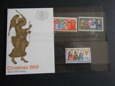 Mint Never Hinged/MNH Seasonal, Christmas Superb Great Britain Stamp Presentation Packs