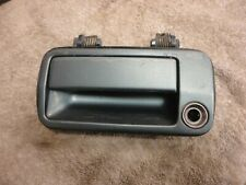 86 87 88 89 Honda Accord Driver Exterior Door Handle Acura Integra OEM 1988 LEFT