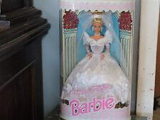 1995  Mattel Philippines Dream Bride Barbie Foreign nrfb--# 62147