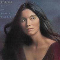 Emmylou Harris - Profile: Best of Emmylou Harris [New Vinyl]