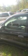 2002-2005 Chevy Trailblazer LH Drivers Front Door GREY w/Glass & Regulator 38532