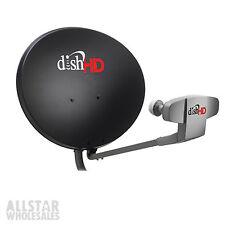 Dish Network 1000.2 High Definition DishPro Plus Triple LNB LNBF 1000 Satellite