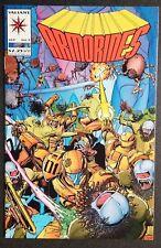 ARMORINES (VALIANT ACCLAIM) (1993 Series) #3 Comics Book