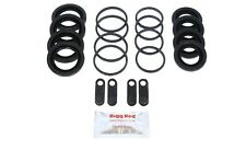 for Nissan 350 Z 2002-2009 FRONT Brake Caliper Seal Repair Kit 3868