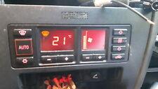 Audi A3 8LO Klimabedienteil Klimatronic Hella 5HB00760800