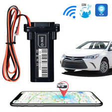 Realtime GPS GPRS GSM Tracker For Car/Vehicle/Motorcycle Spy Tracking Device US