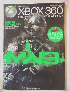 62708 Issue 79 Xbox 360 The Official Xbox Magazine 2011