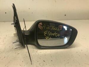 Passenger Side View Mirror Power Hatchback GT Fits 13-17 ELANTRA 887161