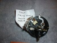ZEBCO FISHING REEL HOUSING FOR A MODEL#600