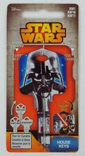 Star Wars Collectible House Key Darth Vader Red Back