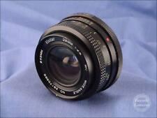 Minolta MD Mount Vivitar 28mm f2.8 Wide Angle Lens - Excellent - 9926