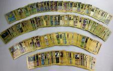 Pokemon Skyridge Complete Master Set 1-144 Regular + Reverse Holo NEAR MINT (NM)