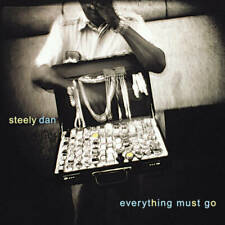 RSD21 STEELY DAN Everything Must Go [LP] (180g SEALED RECORD STORE DAY VINYL