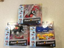 Mighty Morphin Power Rangers Combining Megazord Set 2020