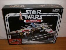Star Wars SKYWALKER X-WING FIGHTER - NEU & OVP - TVC Vintage Collection Hasbro