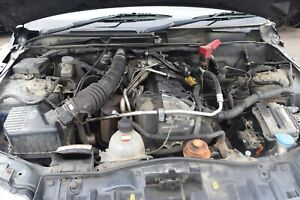 2008 SUZUKI GRAND VITARA 1.9 DDIS F9Q TURBOCHARGER TURBO