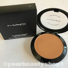MAC PRO Full Coverage Foundation NC35 100% Authentic