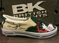 BK British Knights Classic Slip On