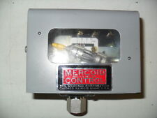 Mercoid Control mercury control/switch ap-41-153-37 a13c