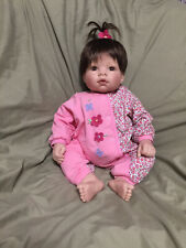 original lee middleton doll by Reva Full Size Weighted Doll Petal Power